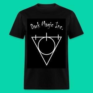 Dark Magic Original - Men's T-Shirt