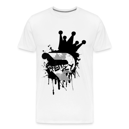King Modz - Men's Premium T-Shirt