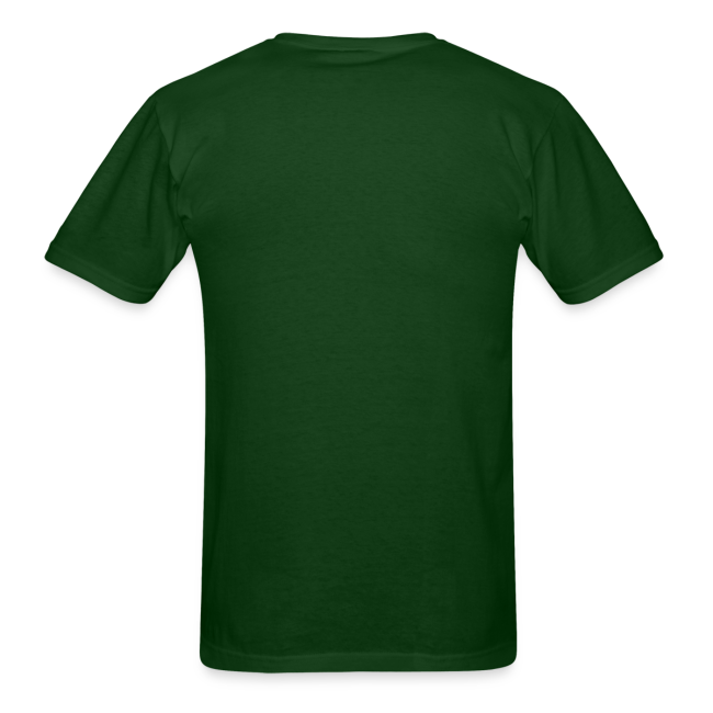 Men's Standard T- Energy Save (Front)