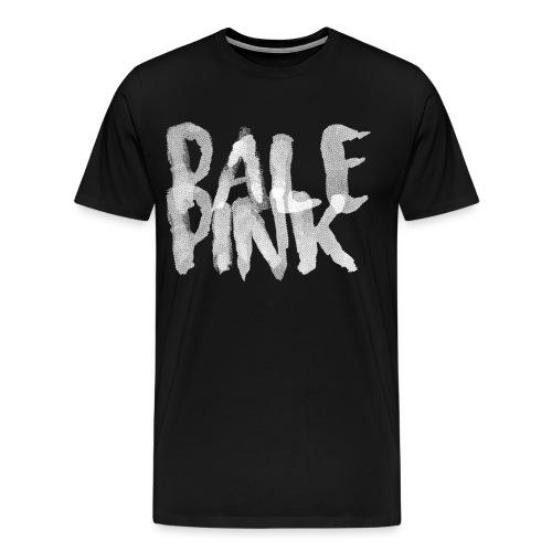 Pale Pink - Men's Premium T-Shirt