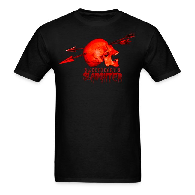 Men's Sweetheart's Slaughter T