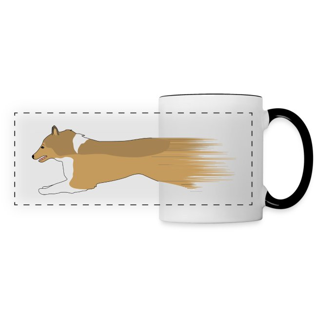 Zoomies - Mug