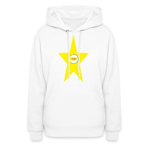 白レンジャー Sweatshirt - Women's Hoodie