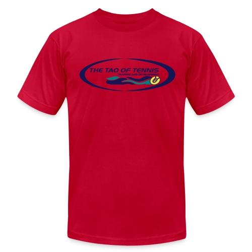 Training & Development Tee - Men's Fine Jersey T-Shirt