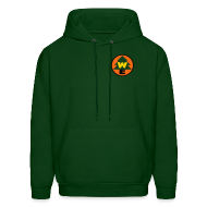Hoodies ~ Men's Hoodie ~ Wilderness Explorer V2