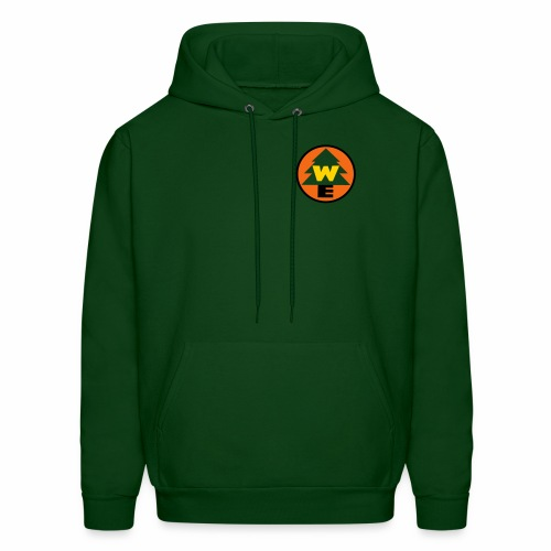 Wilderness Explorer V2 - Men's Hoodie