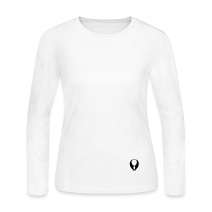 The L'ng Sleeve [F] - Women's Long Sleeve Jersey T-Shirt