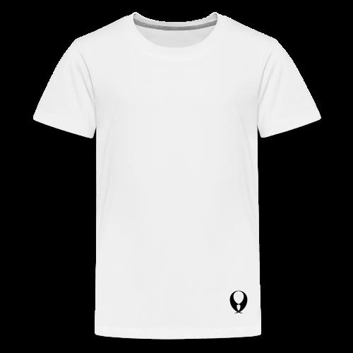 The Most C'mfortable [C] - Kids' Premium T-Shirt
