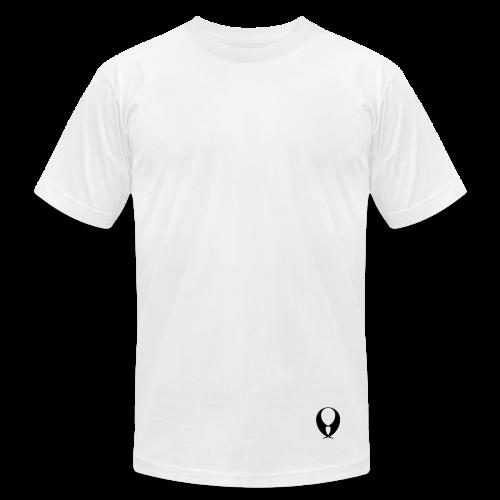 The Sl'm Fit [M] - Men's Fine Jersey T-Shirt