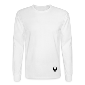 The L'ng Sleeve [M] - Men's Long Sleeve T-Shirt
