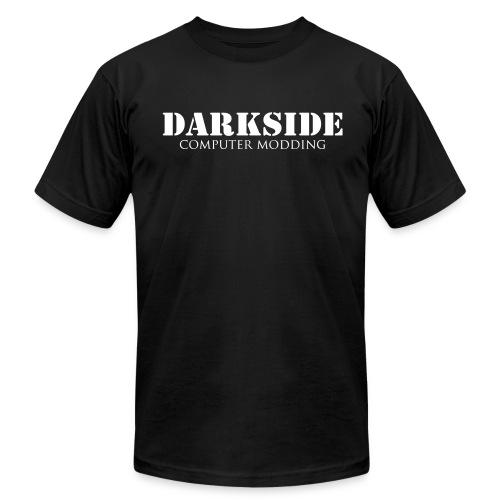 AA-Darkside - Men's Fine Jersey T-Shirt