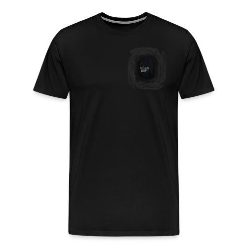 Grim Reaper Men's T-Shirt Alternative - Men's Premium T-Shirt