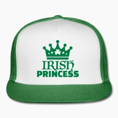 Irish princess Caps