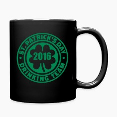 St. Patrick's day 2016 Mugs & Drinkware