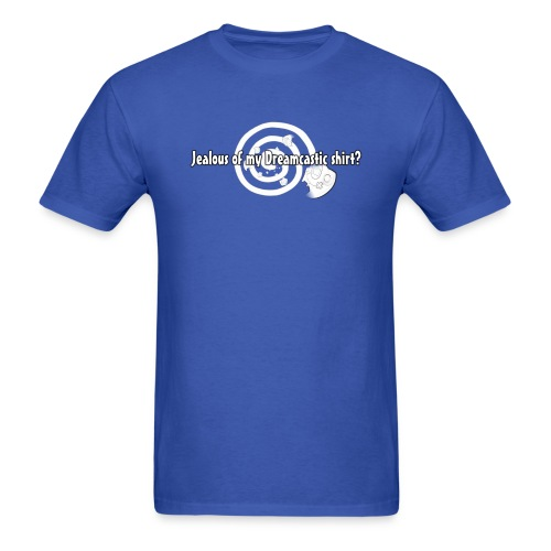 Dreamcastic T-Shirt (Men's) - Men's T-Shirt