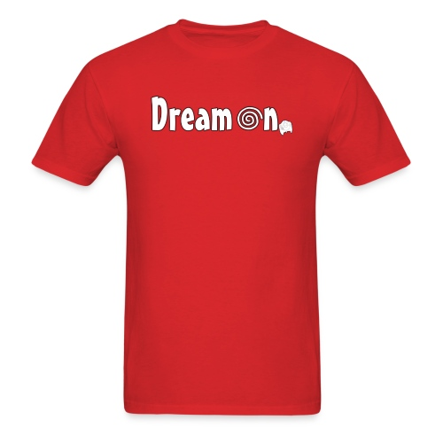 Dream On T-Shirt (Men's) - Men's T-Shirt