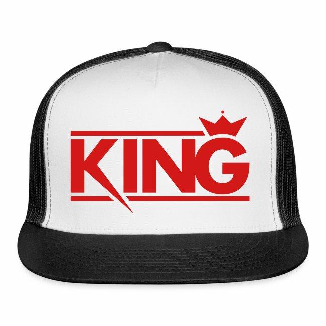 """""""KING"""""""