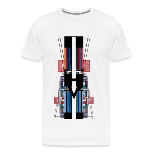 FF M - Men's Premium T-Shirt