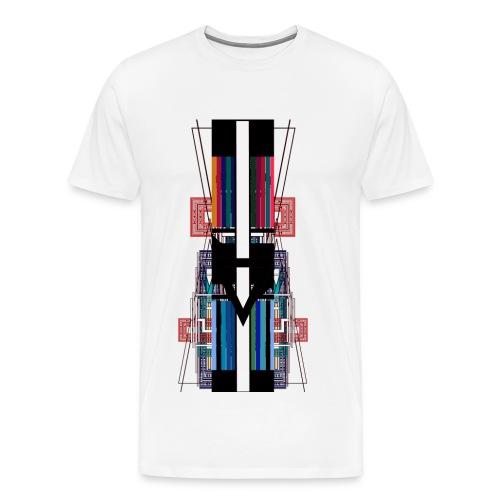 FF M - Men's Premium T-Shirt