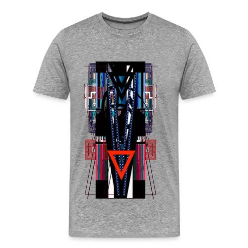 RG M - Men's Premium T-Shirt