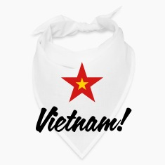 A star for Vietnam Caps