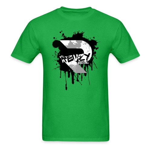 Revzy camisas  - Men's T-Shirt