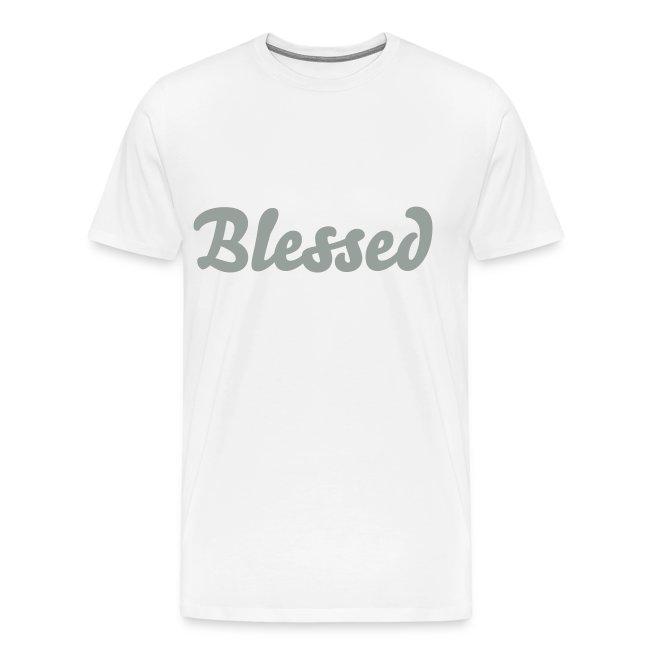 'Blessed' Premium Tee