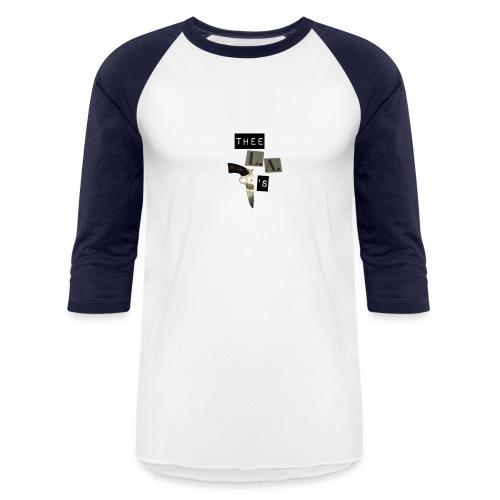 Band team shirt - Baseball T-Shirt