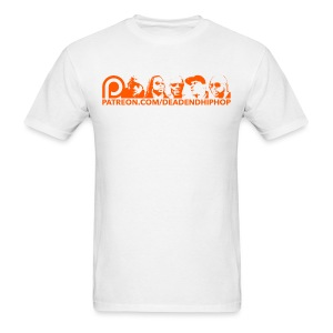 Men's Patreon Supporter - Men's T-Shirt