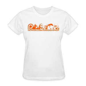 Women's Patreon Supporter - Women's T-Shirt