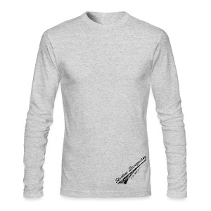 Men's Thermal  - Men's Long Sleeve T-Shirt by Next Level