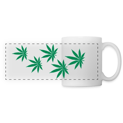 Pot Mug - Panoramic Mug