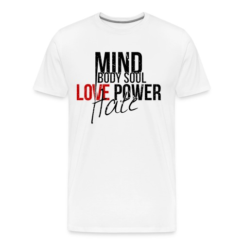 First Family T - Men's Premium T-Shirt
