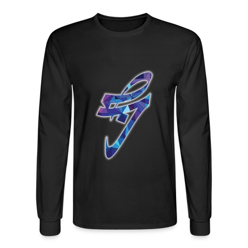 Sabr 2C Long Sleeve T-Shirt - Men's Long Sleeve T-Shirt