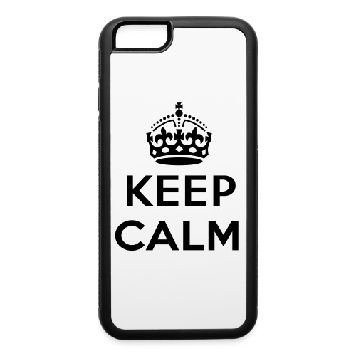 New CASE - iPhone 6/6s Rubber Case