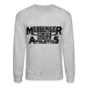 Messenger 841 Athletics Hoodie - Crewneck Sweatshirt