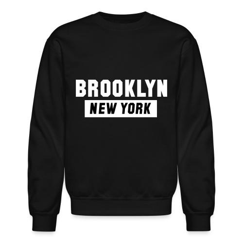 Kurt Boone Authentic New York Brooklyn Hoodie - Crewneck Sweatshirt