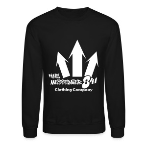 Messenger 841 Three Arrow Hoodie - Crewneck Sweatshirt