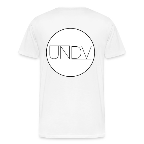 UNDV - Basic - Men's Premium T-Shirt