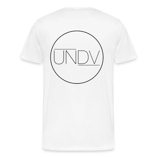 UNDV - Basic - Men's Premium T-Shirt