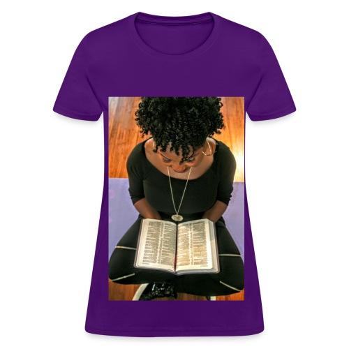 bible - Women's T-Shirt