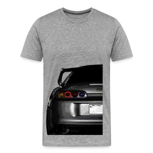 Toyota Supra T-shirt - Men's Premium T-Shirt