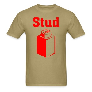 STUD - Men's Tee - Men's T-Shirt