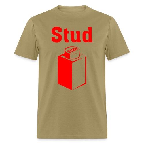 STUD - Men's Tee - Men's T-Shirt