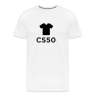 T-Shirts ~ Men's Premium T-Shirt ~ Article 104175498