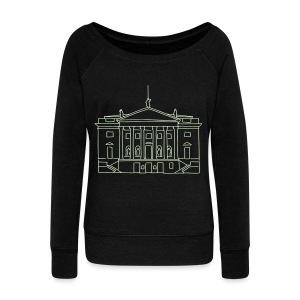 Berlin State Opera  - Women's Wideneck Sweatshirt