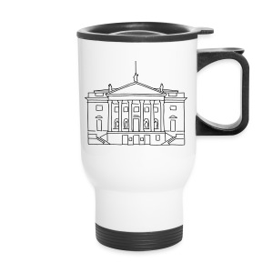 Berlin State Opera  - Travel Mug