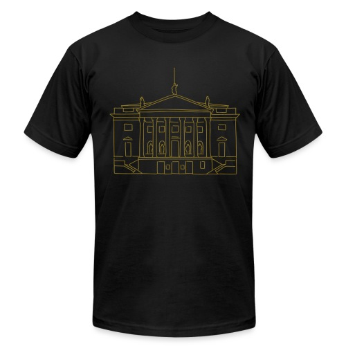 Berlin State Opera  - Men's Jersey T-Shirt