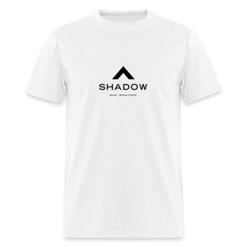 Shadow DBC - logo - regular t shirt - Men's T-Shirt