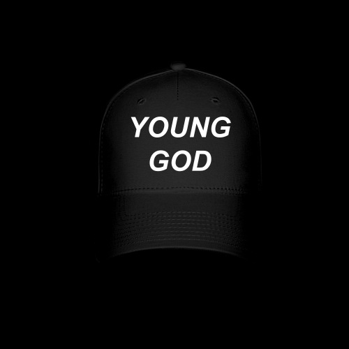 YOUNG GOD - Cap - Baseball Cap